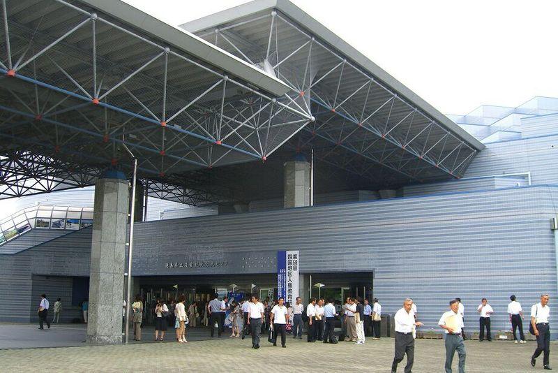 四人協大会2011.06.30~07.01 036